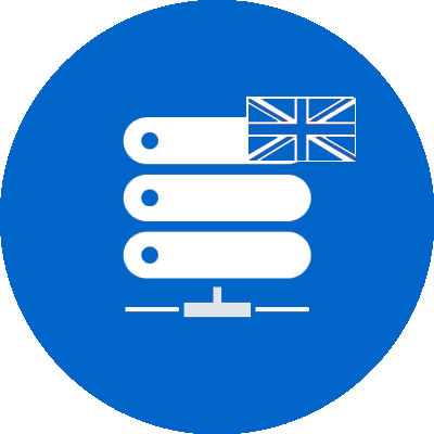 Premium UK Web Hosting
