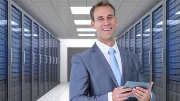 Unrivalled Hosting Support