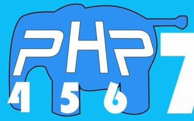 Why should i use PHP7