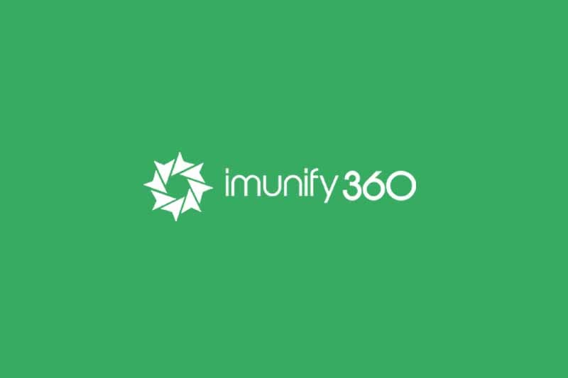 imunify 360 added to all cPanel servers