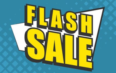 Flash Sale Advanced SSD Hosting £4.99