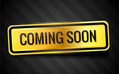 New Hosting Features Coming Soon