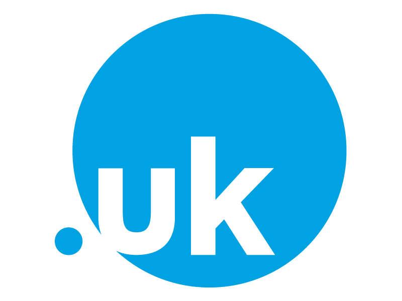 Free .uk domain