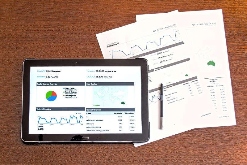 Cache Google Analytics