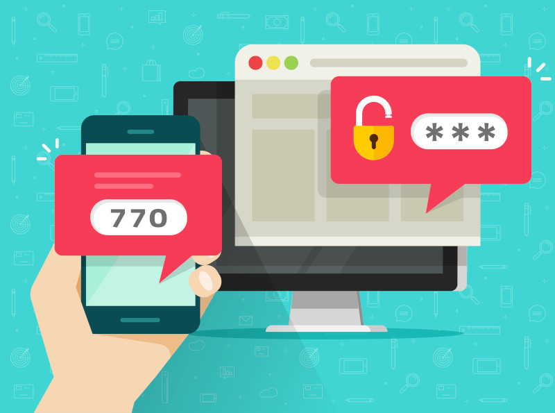 Should I use 2 factor authentication?