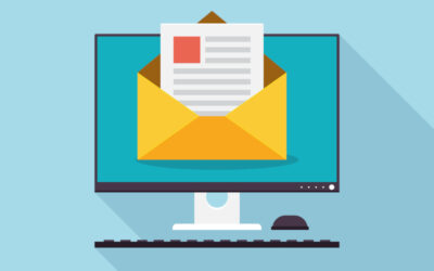 Email forwarding the right way